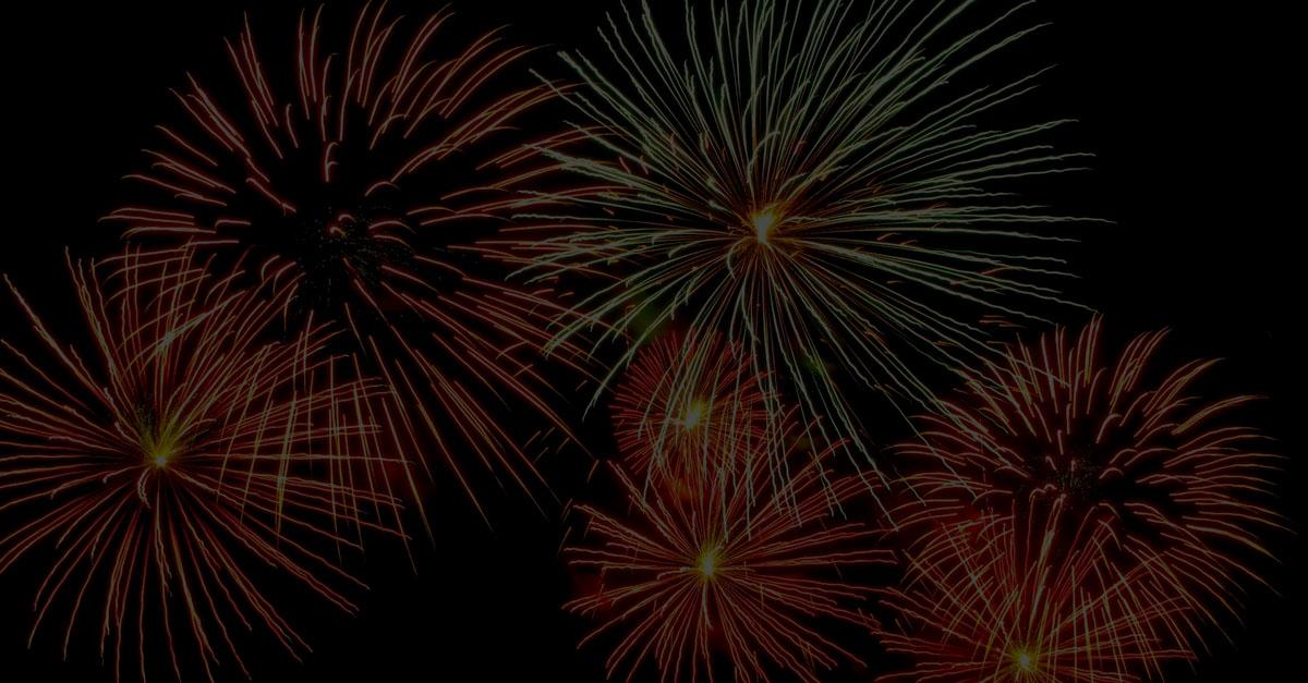 ashford fireworks display