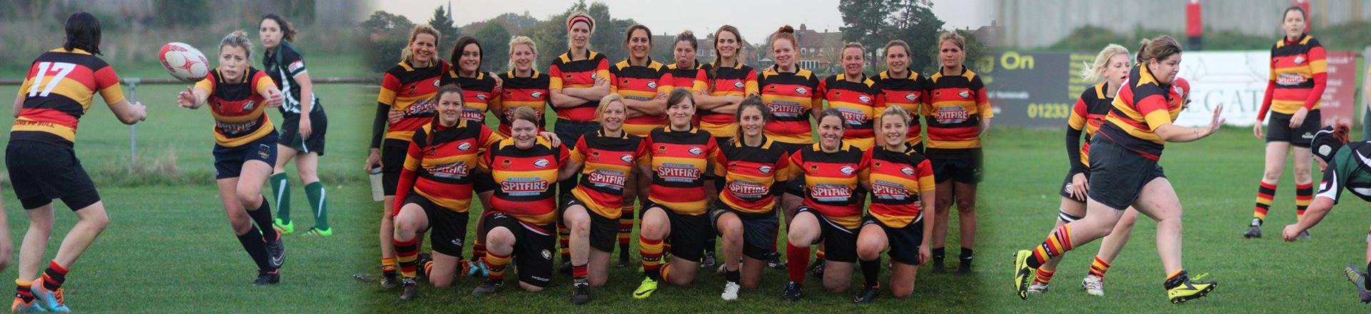 Ashford Ladies 1st XV